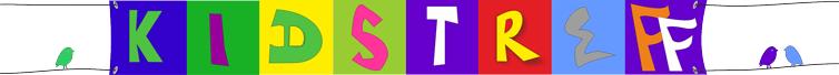 Kidstreff Wendepunkt Logo