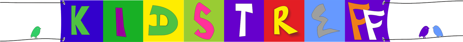 Kidstreff Wendepunkt Retina Logo